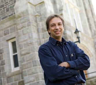 Dr. Adam Sarty