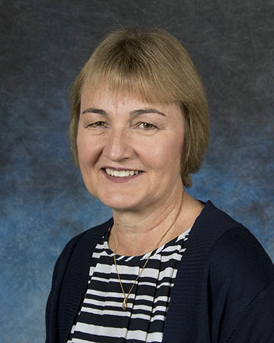 Judith Dietz