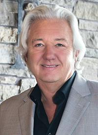 Carl Sparkes, MBA'87   President & CEO, Devonian Coast Wineries Ltd.