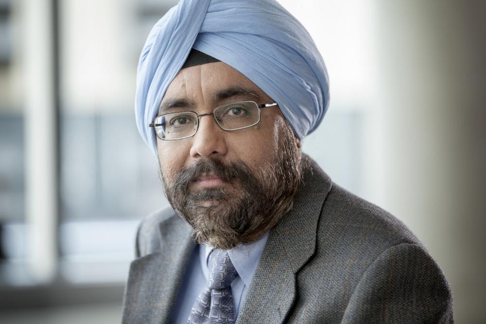 Dr. Harjeet Bhabra