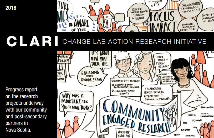 See the CLARI progress report for more:  https://smu.ca/webfiles/CLARIReport2018.pdf