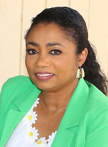 Lady Sandra Williams