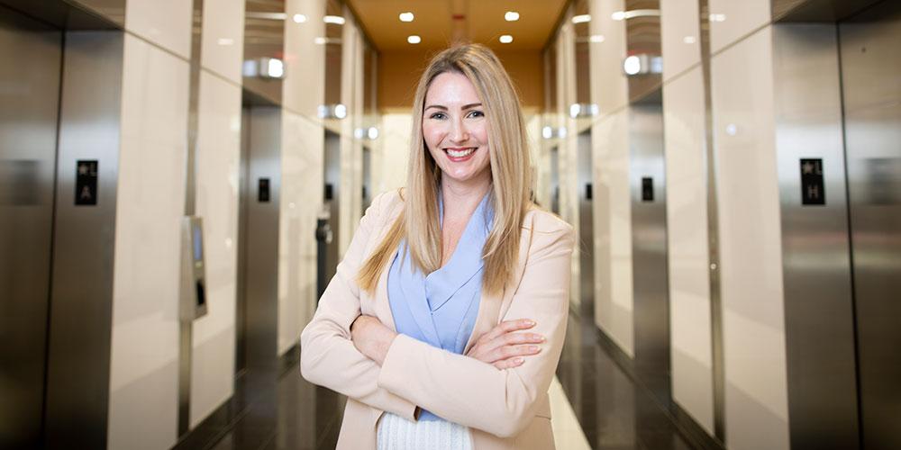 Dr. Samantha A. Penney