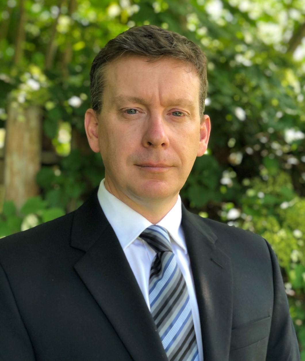Dr. Blake Brown