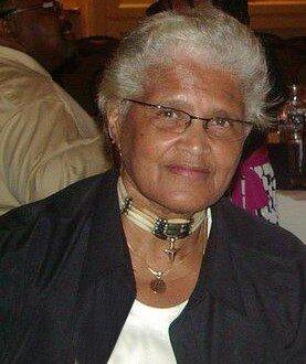 Gloria Borden