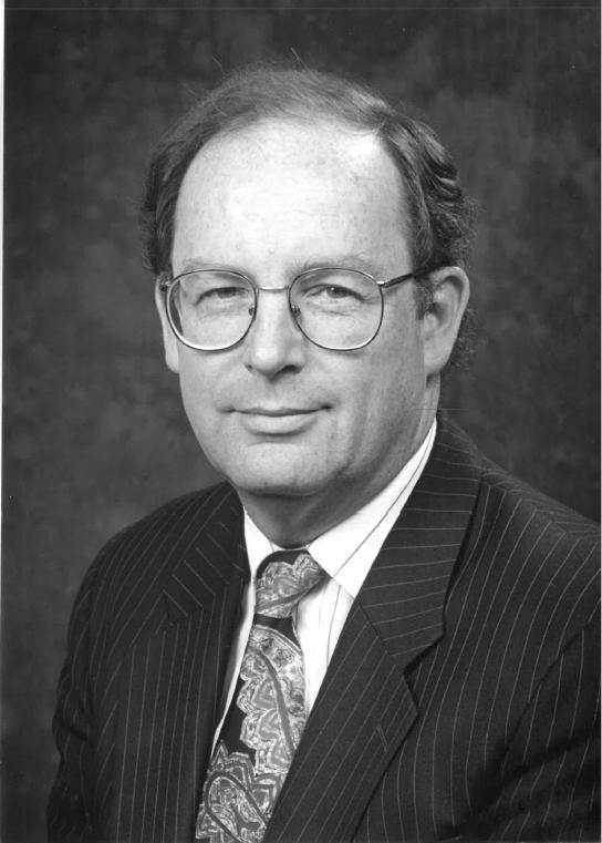 John A. Young, Q.C.