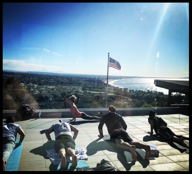 yoga in the sky.JPG