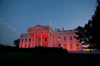 White House/Lawrence Jackson
