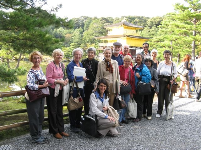 Create Your Program   Every art tour by Anne Alene is fully customized to meet the specific goals of your group or organization.