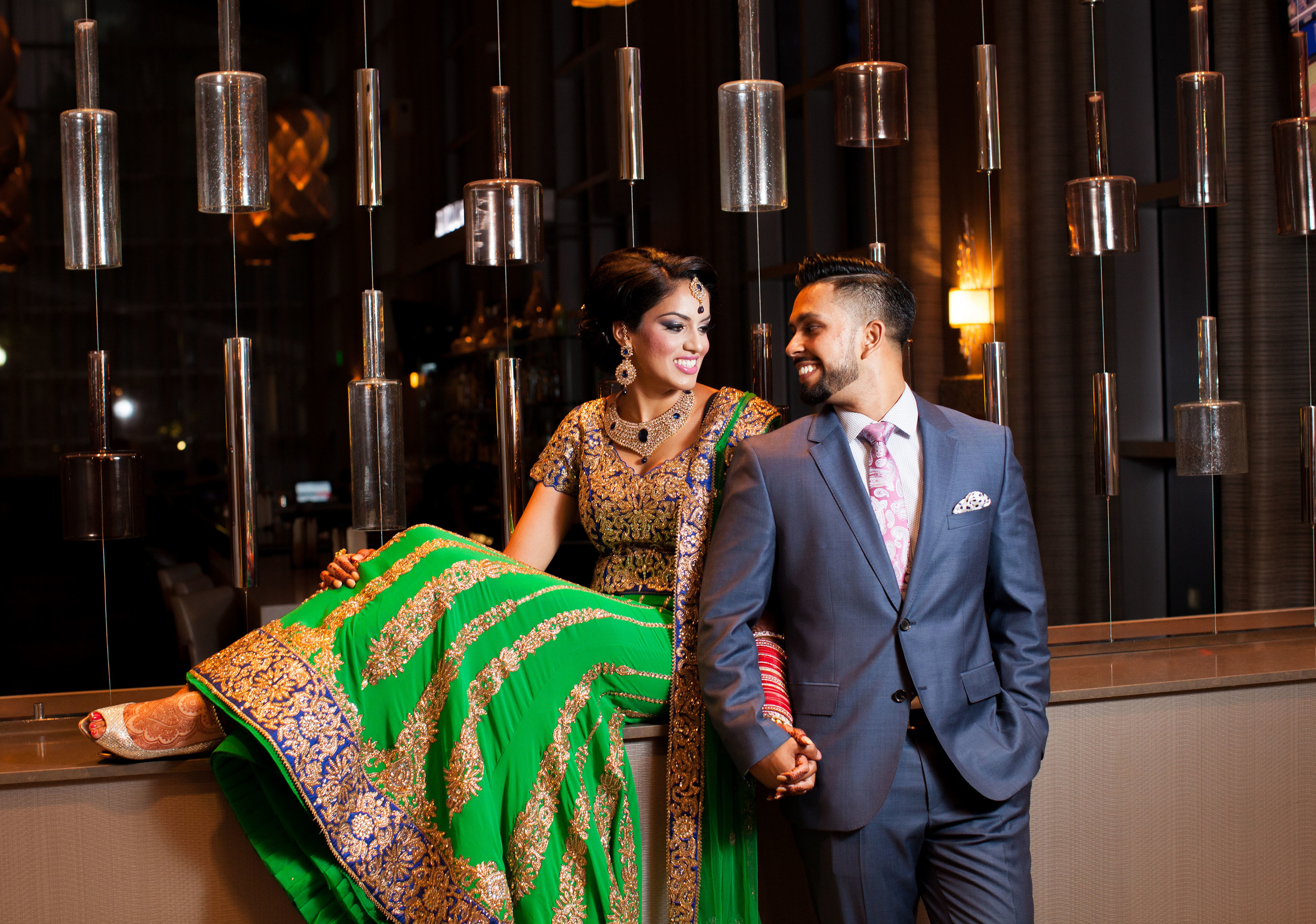 Anais Events | Baljit and Jaspreet