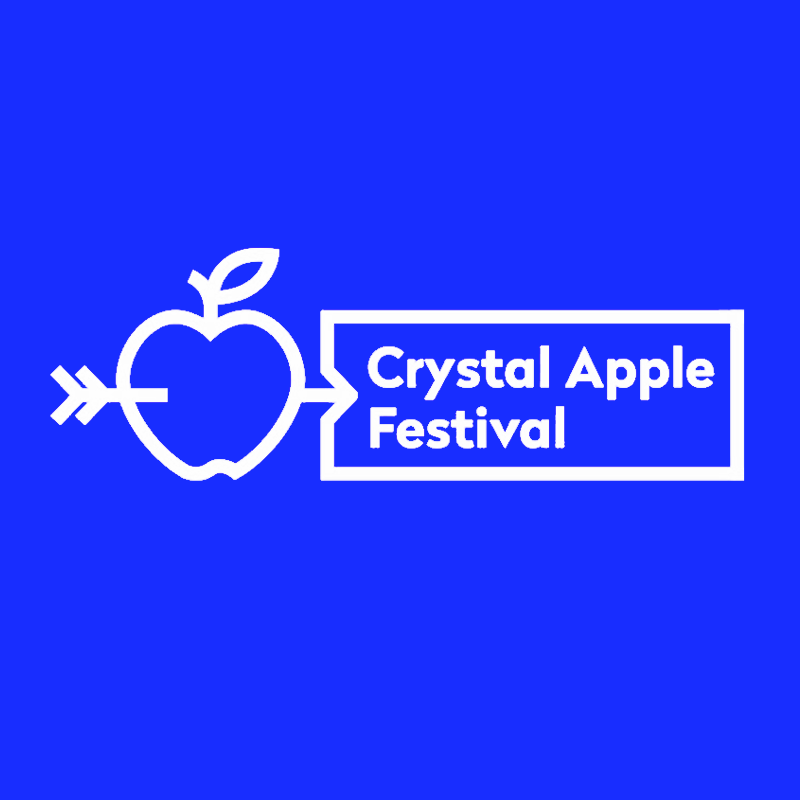 "Crystal Apple Festival   ""Creativity as Reliable as Electricity"""