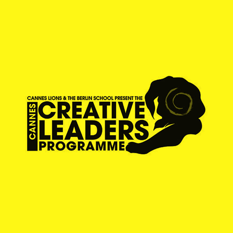 Cannes Creative Leaders Program