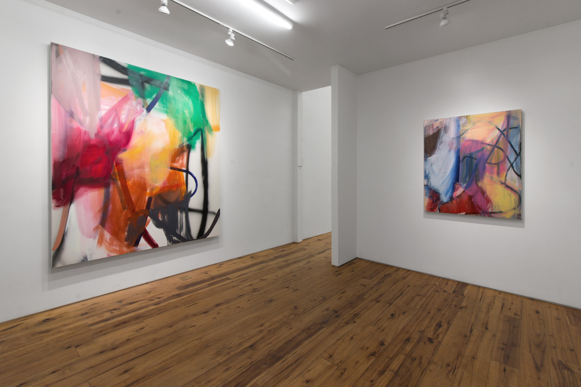 Marc Straus Gallery