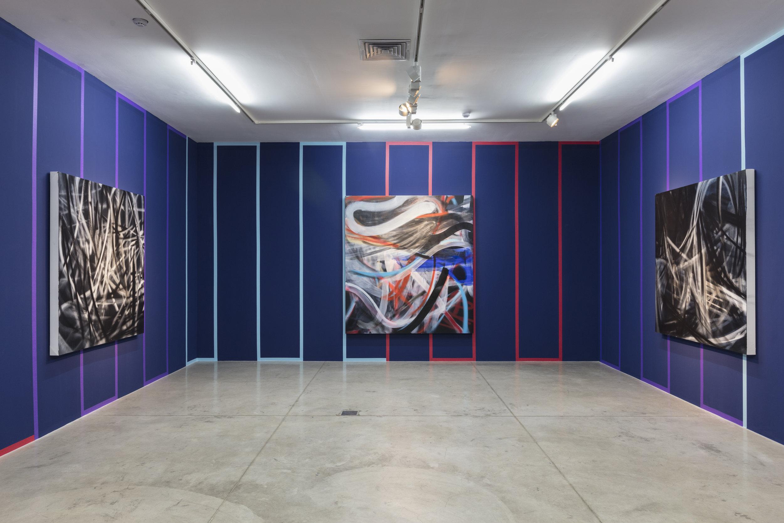 Caja de sueños (Box of dreams), Museu MATE, Lima, Peru, 25 November 2018 - 27 January 2019