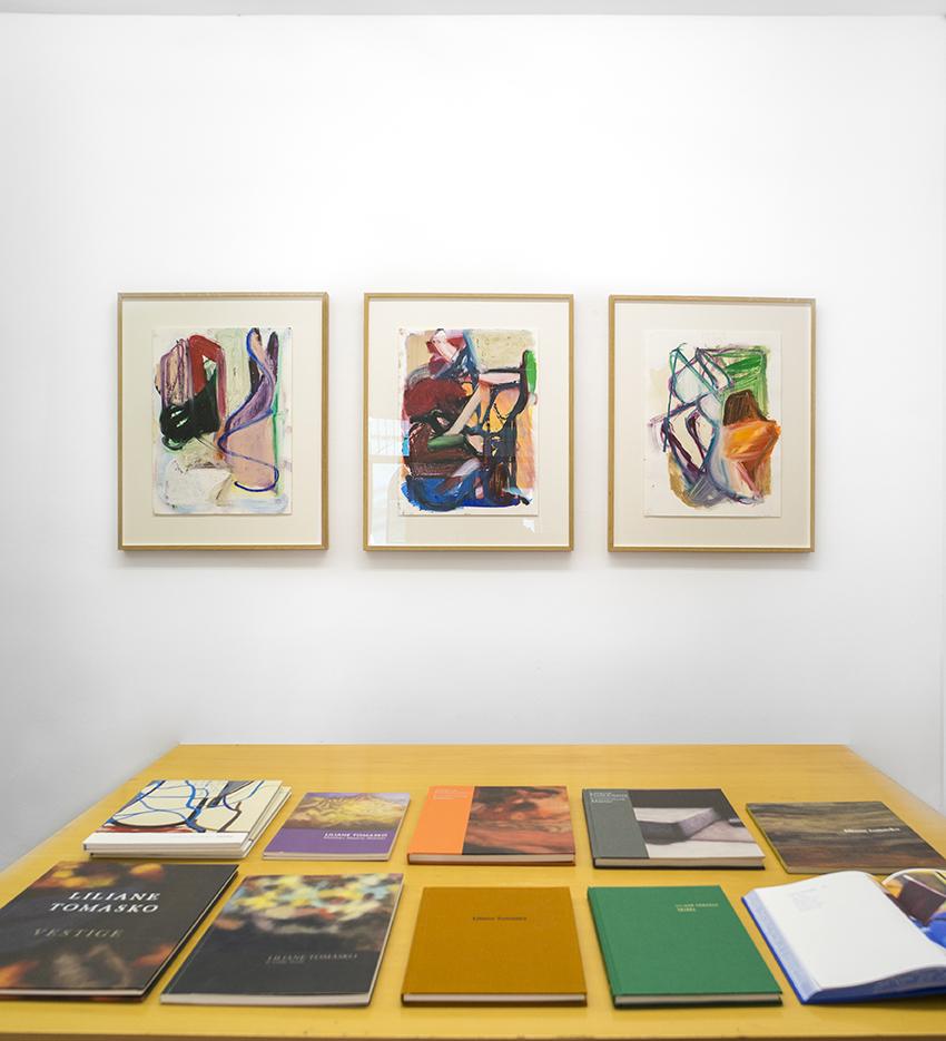 'Amygdala', Kewenig Galerie in Palma de Mallorca