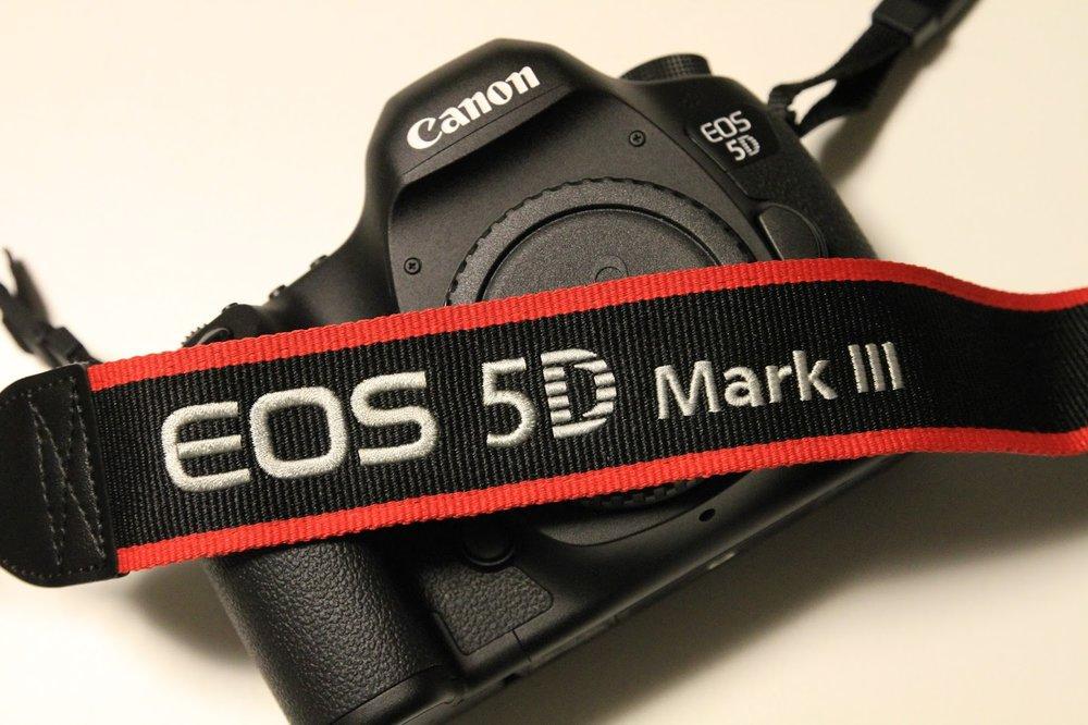 Alexandros Maragos | How to shoot interviews on the Canon 5D Mark III