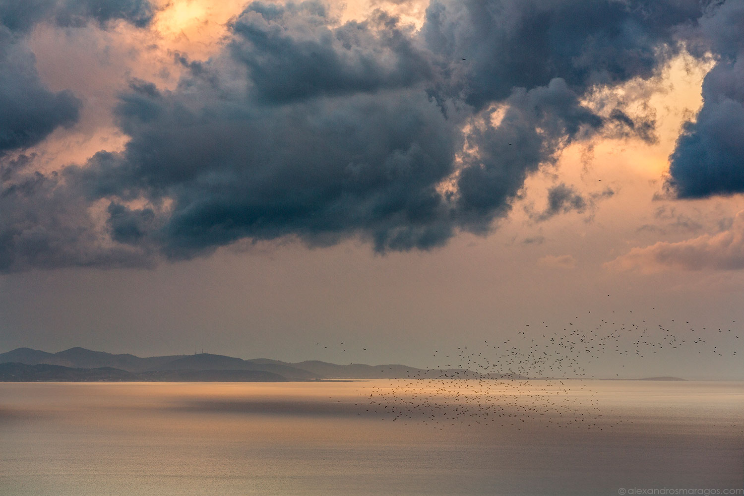Alexandros Maragos Nature and Landscape Photography