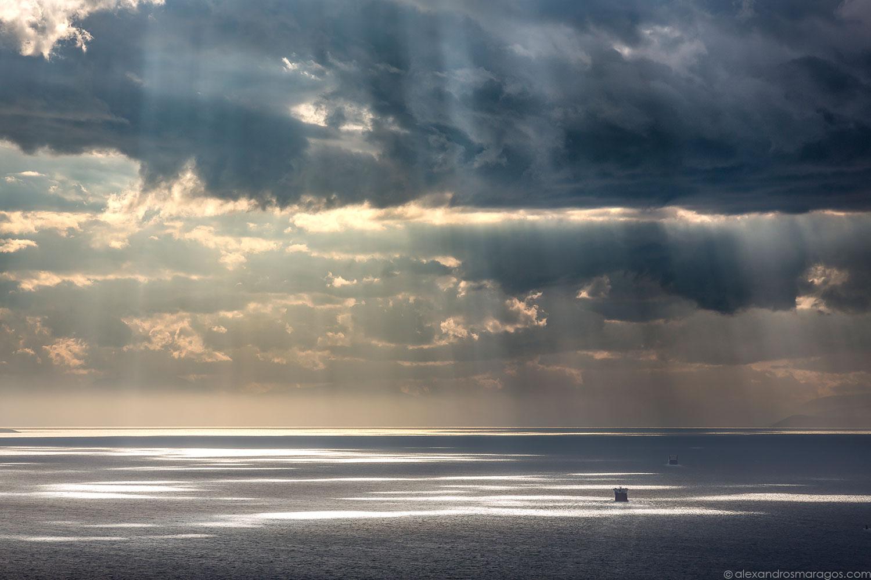 Journey Through Light