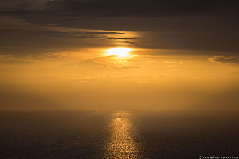 Sunset Boulevard | © Alexandros Maragos