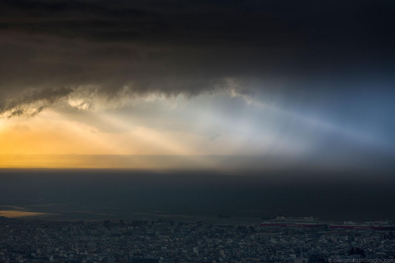 Light & Rain |© Alexandros Maragos