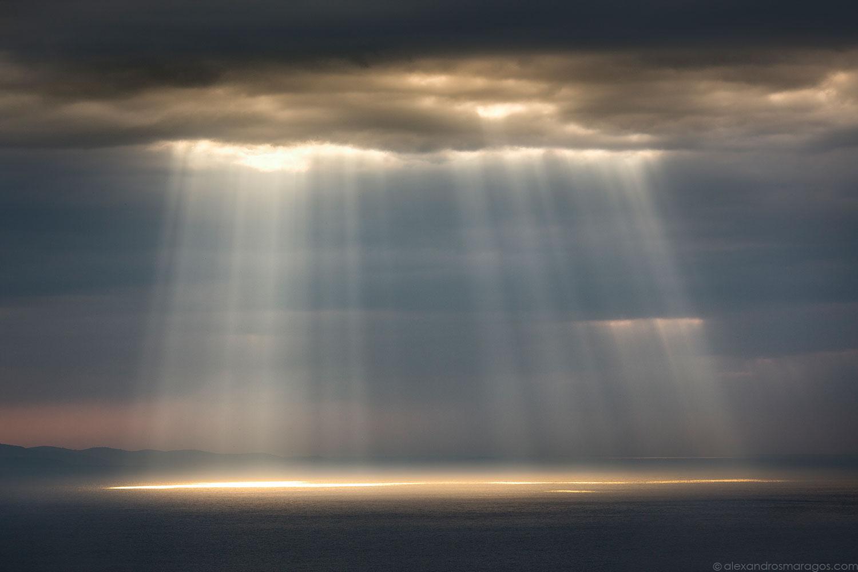 Light Show |© Alexandros Maragos