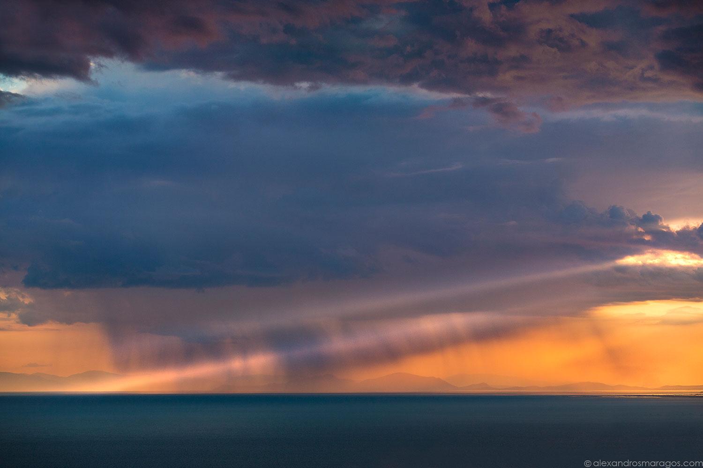 Horizon Light |© Alexandros Maragos