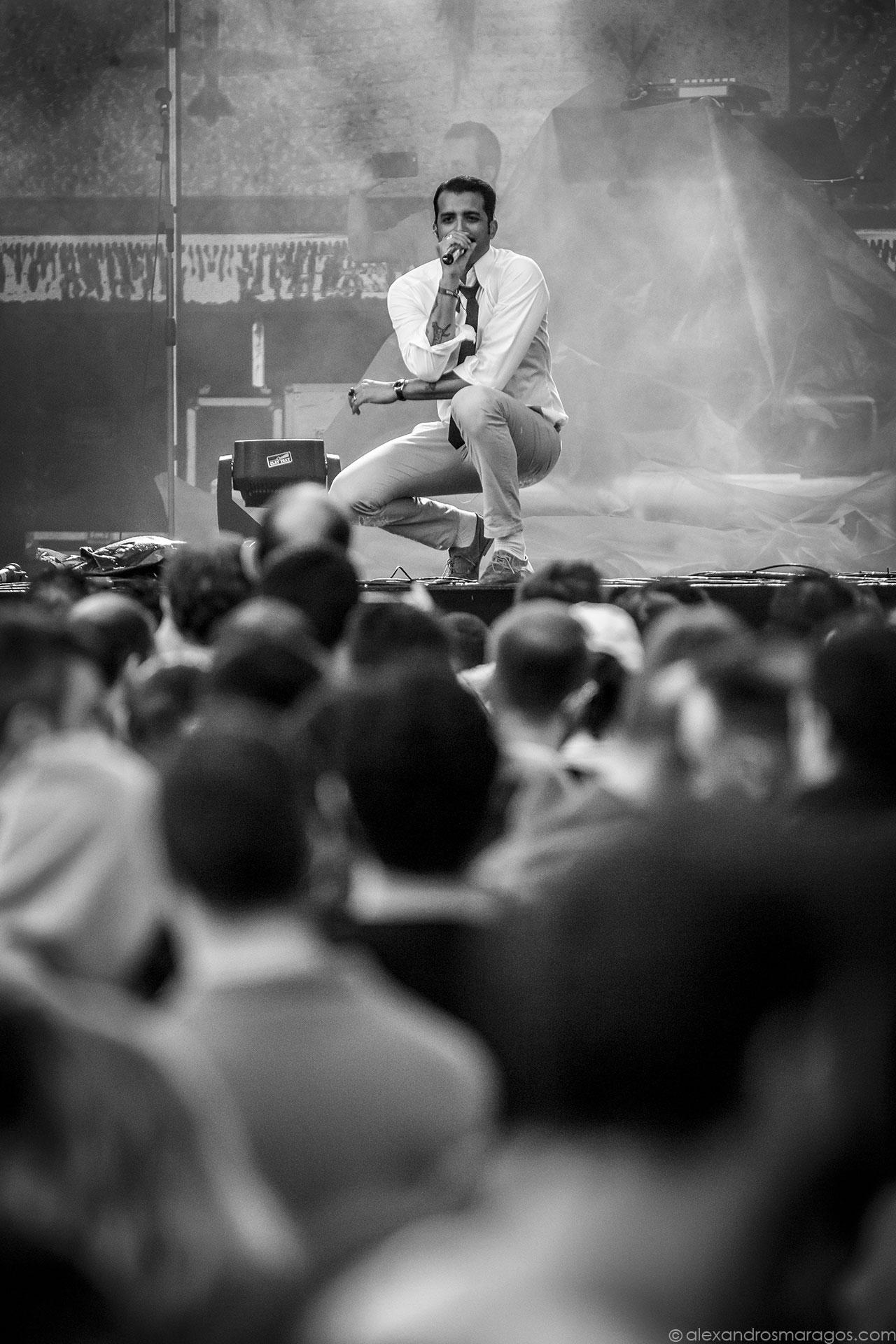Kadebostany -Release Athens 2017 |© Alexandros Maragos