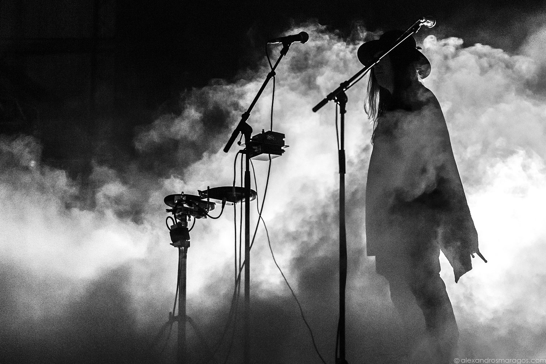 Archive -Release Athens 2017 |© Alexandros Maragos