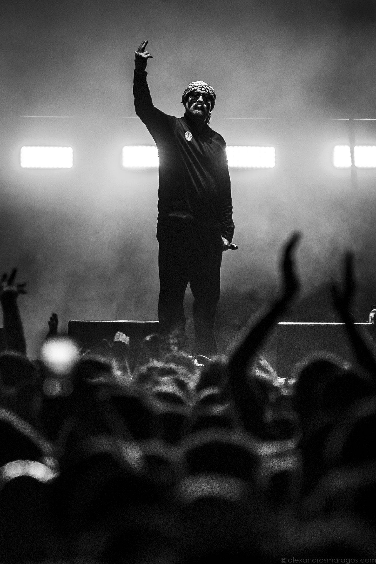 Cypress Hill - Release Athens 2019 | © Alexandros Maragos