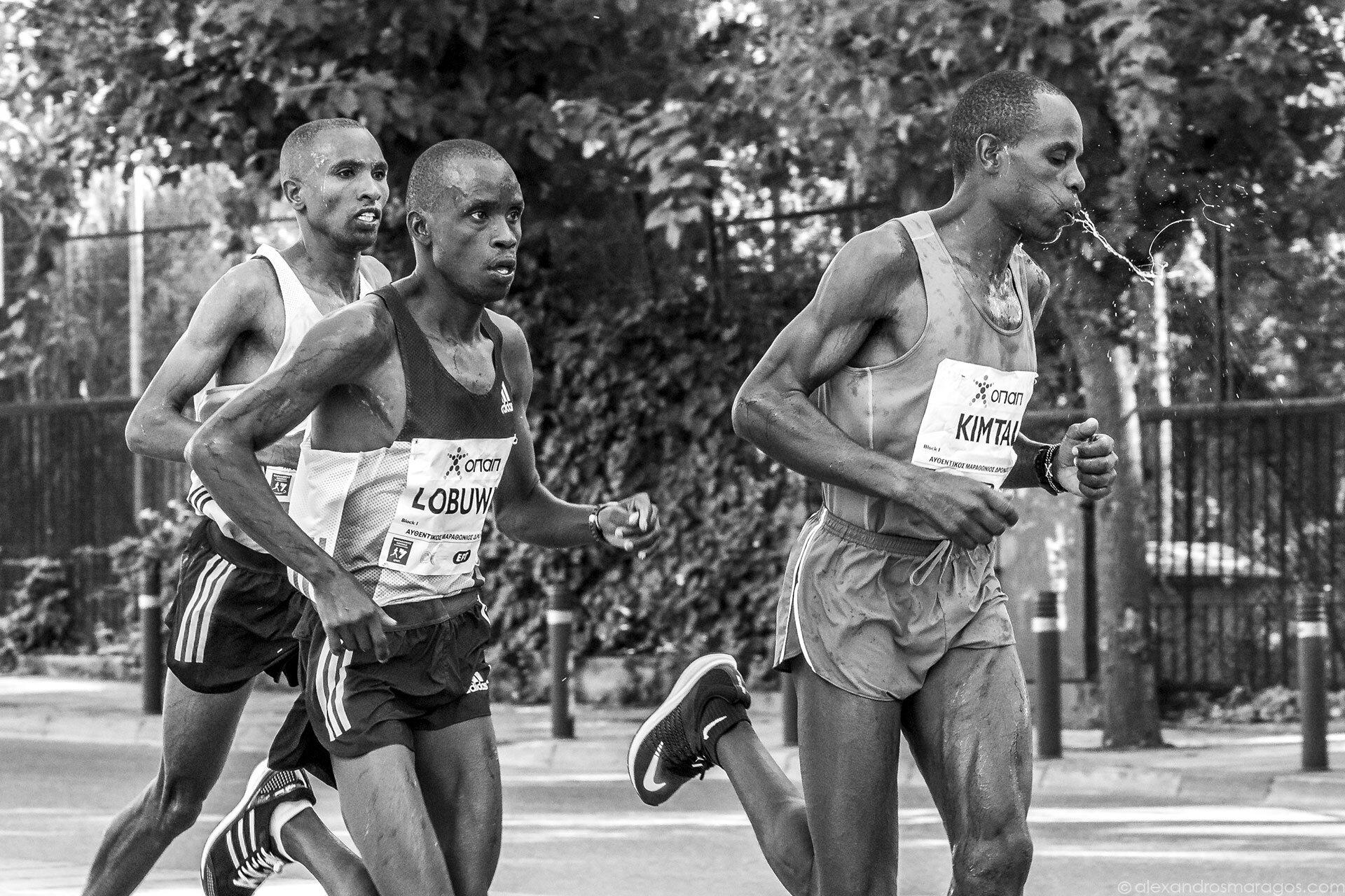 Athens Marathon, The Authentic