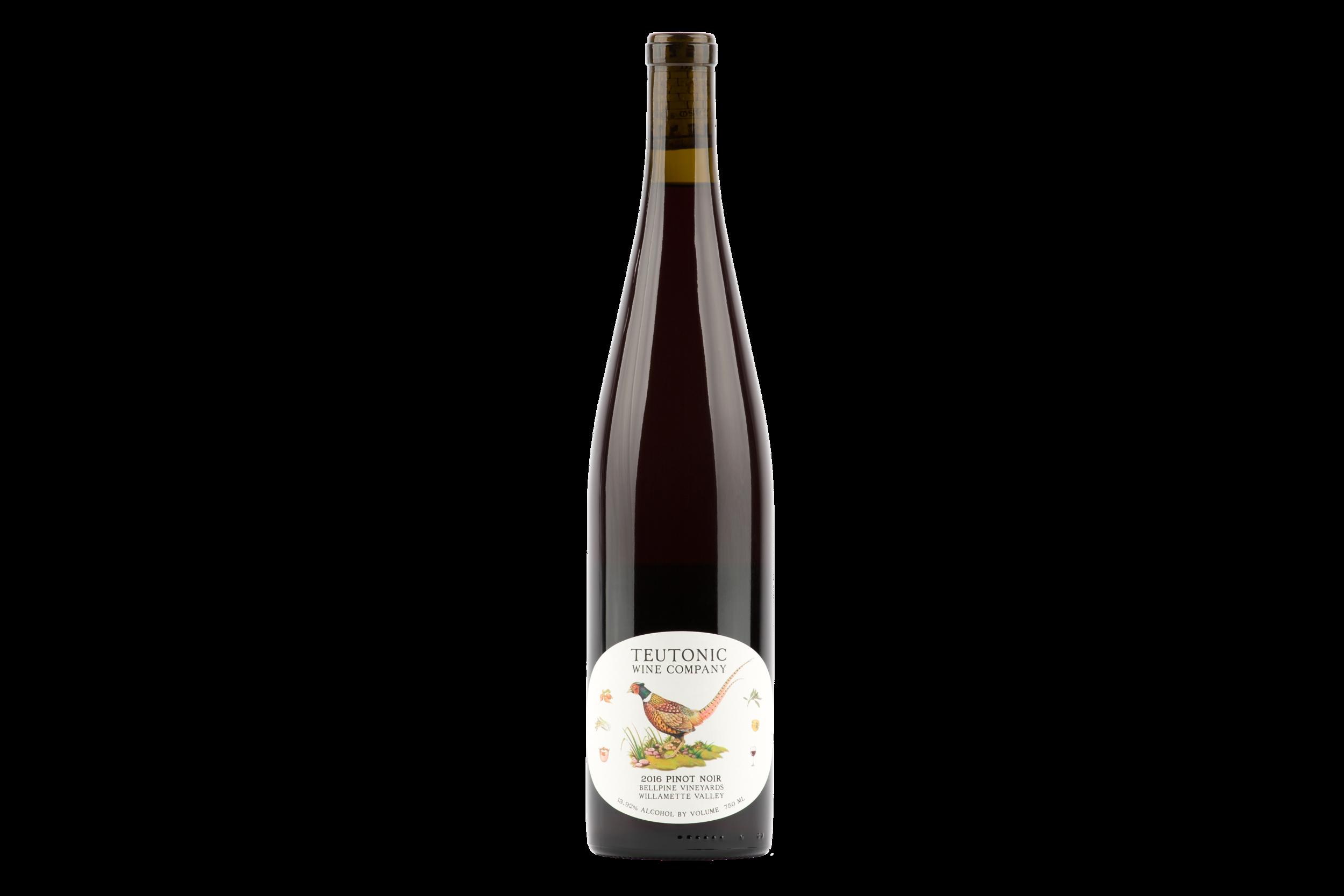 2016 Teutonic Wine Company Pinot Noir.png