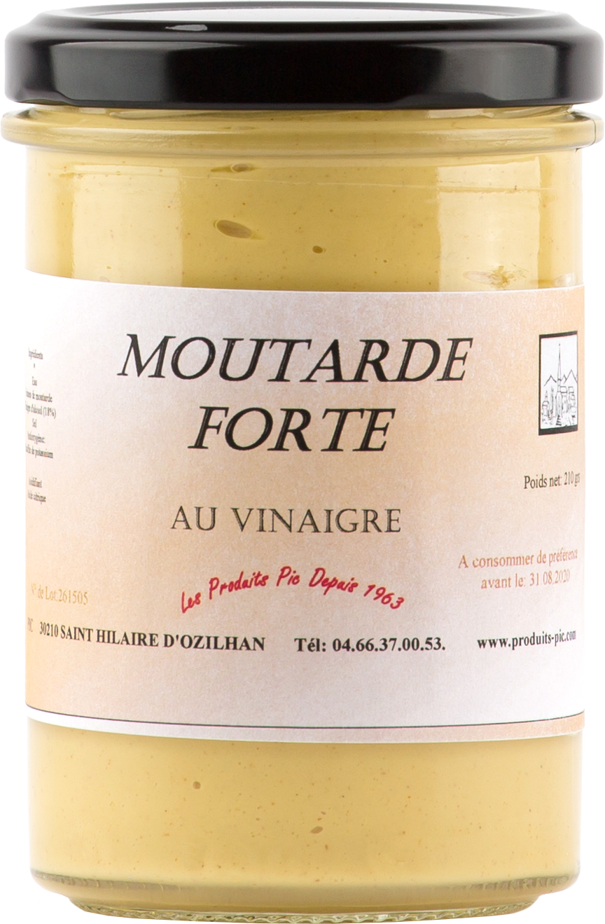 Moutarde Forte Mustard.png