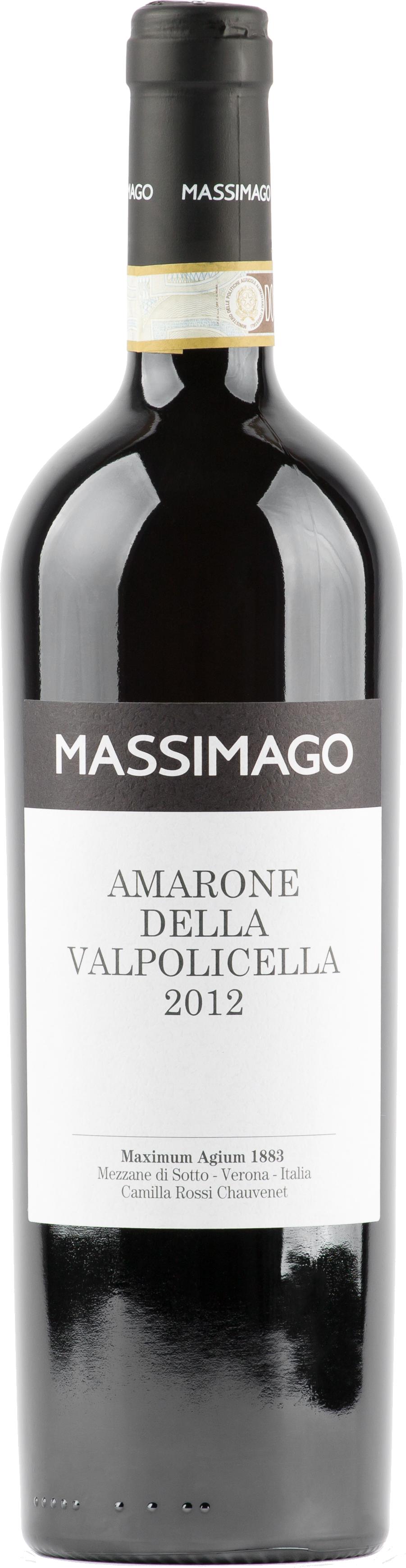 2012 Massimago Amazon Della Valpolicella.png