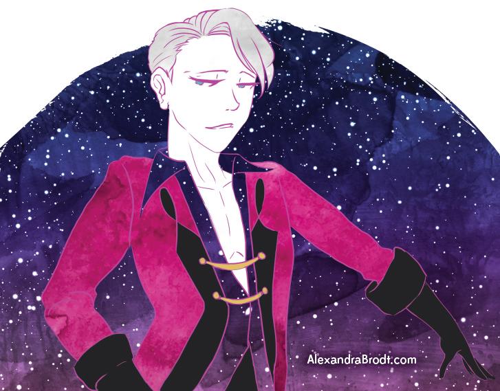 Galaxy Victor :)