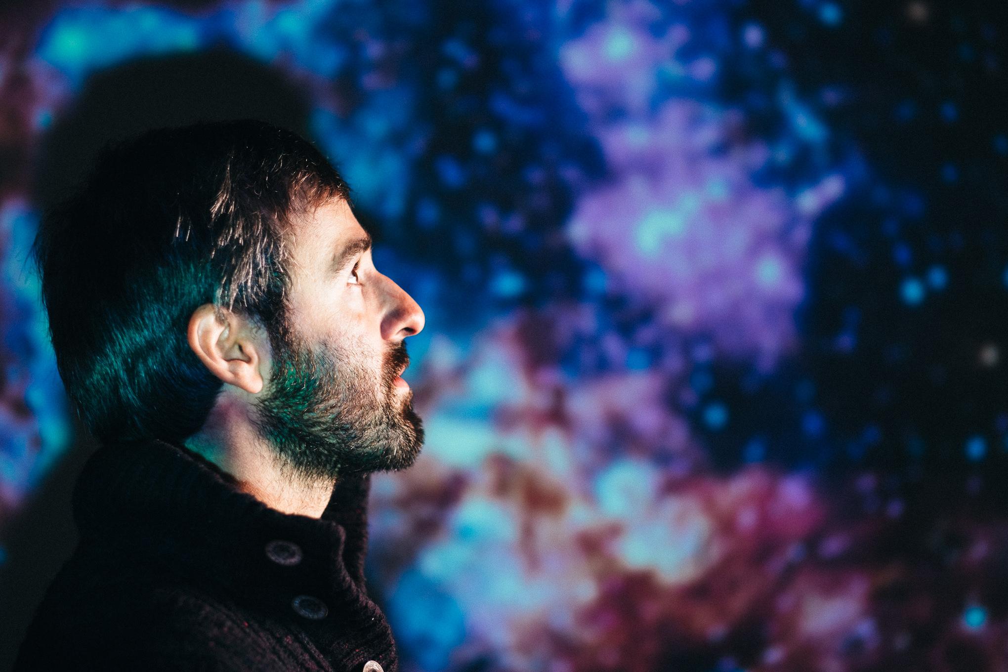 Sam Yoffe. Scientist, Photographer