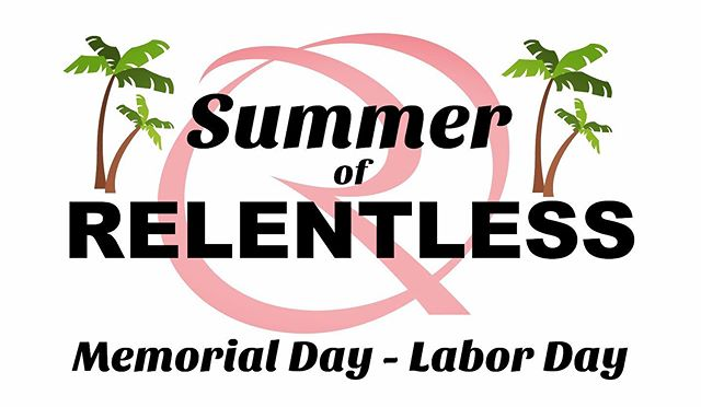 SUMMER OF RELENTLESS 🌴 Group fitness classes 🌴 Travel workout challenges 🌴 Monthly videos 🌴 WhatsApp group 💪 All designed to keep you fit through the most social, travel heavy season of the year. ☀️ We have your back in studio, outdoors, and at the shore. ⤴️ Click the link in our bio for more! . . . . . #relentlessfitness #phillyfitness #phillyfit #phillyfitnessclasses #phillyfitnesstrainer #phillyfitfam #philadelphiafitness #philly