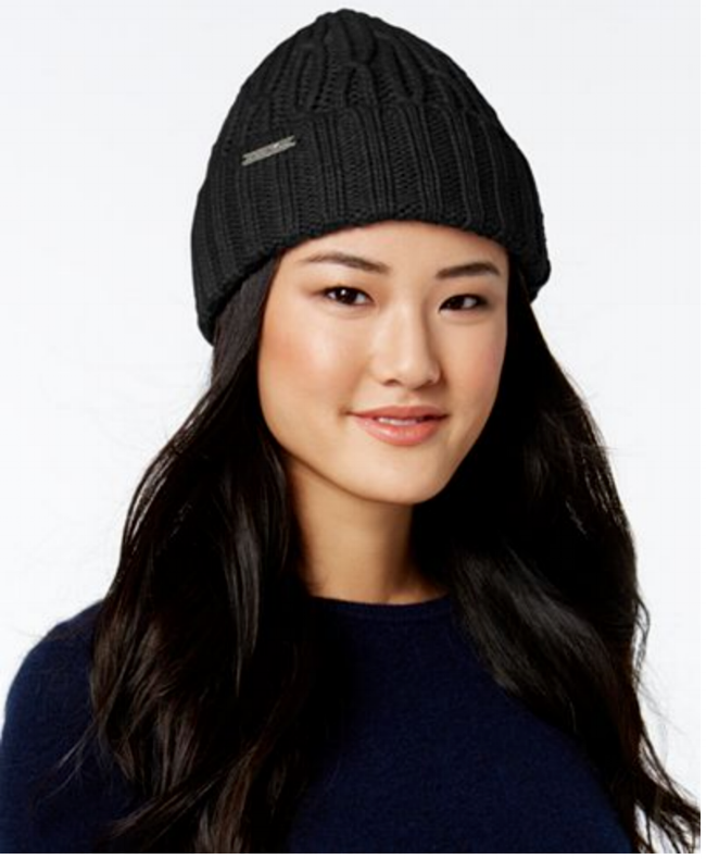 Michael Kors/Macy's, click image to go to hat
