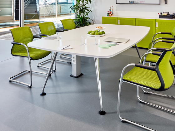 Conference Systems & Tables