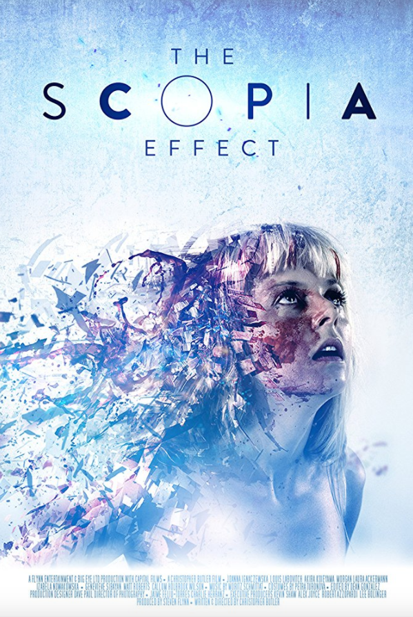 THE SCOPIA EFFECT  Comp - 2015