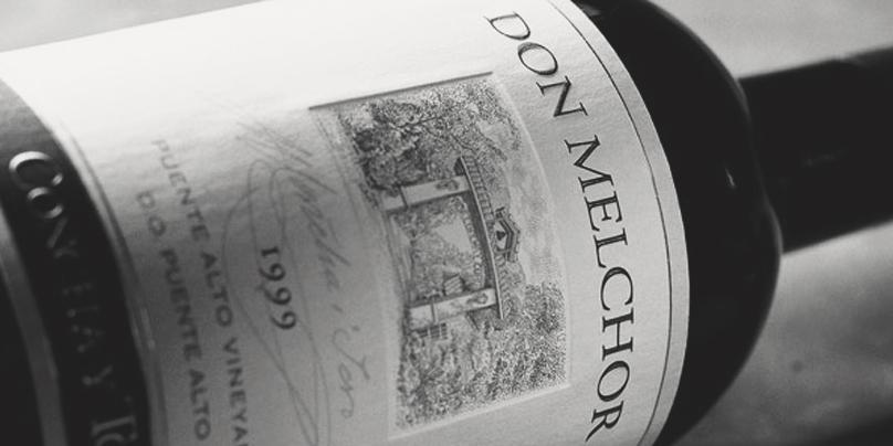Don Melchor – Branding para Marca Premium