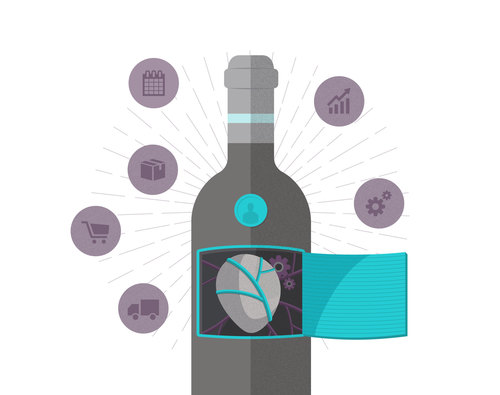 Brand Strategy  From conception to implementation this program is based in providing authentic experiences for your consumers and the wine trade through tailor-made initiatives, aligned with your brand's core values.