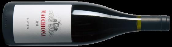 A Piovino comercializa vinhos naturais italianos no Brasil, como este da vinícola La Stoppa, da Emília-Romanha (crédito:  piovino.com.br ).
