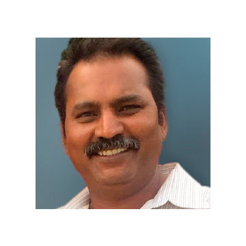 Srini Iyengar -Chief Architect - Srini brings more than 21 years of hands-on experience in software development and has a proven track record of engineering thought leadership, delivering enterprise-grade platforms and solutions. Since 1999, Srini has been architecting cloud-based applications and solutions driven by large volume of frequently changing data especially in the CRM/PRM and service management domain. Srini has deployed turn-key solutions from concept to completion at enterprise-scale for high-tech, food processing, financial and healthcare industries, with a focus on CRM.
