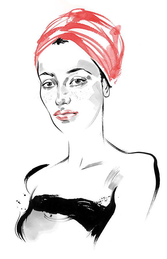 Zadie Smith / National Post