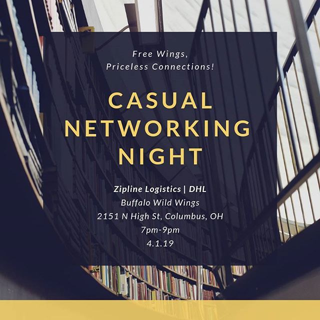 Hey TLA!