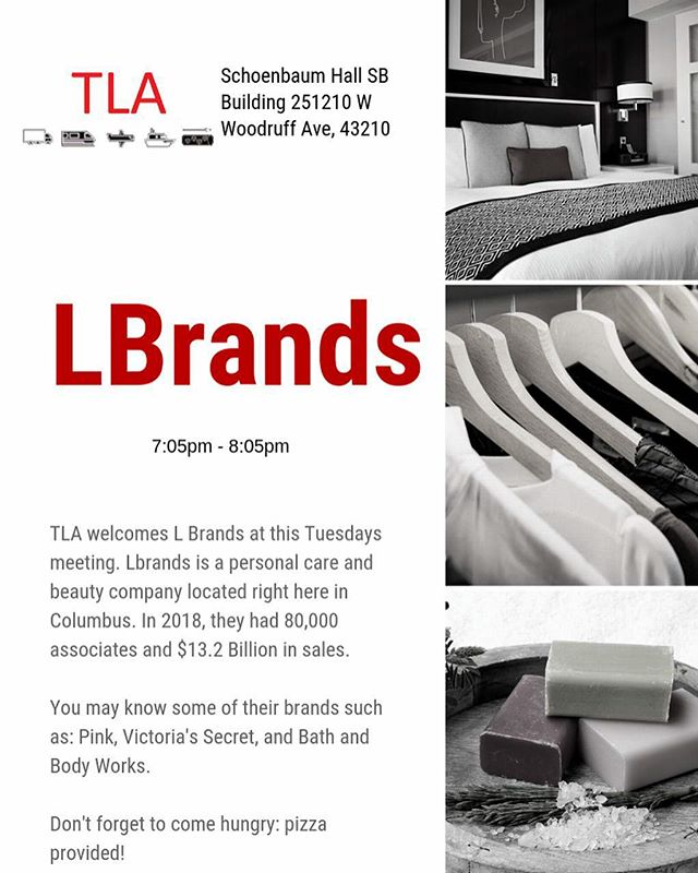TLA! TLA!