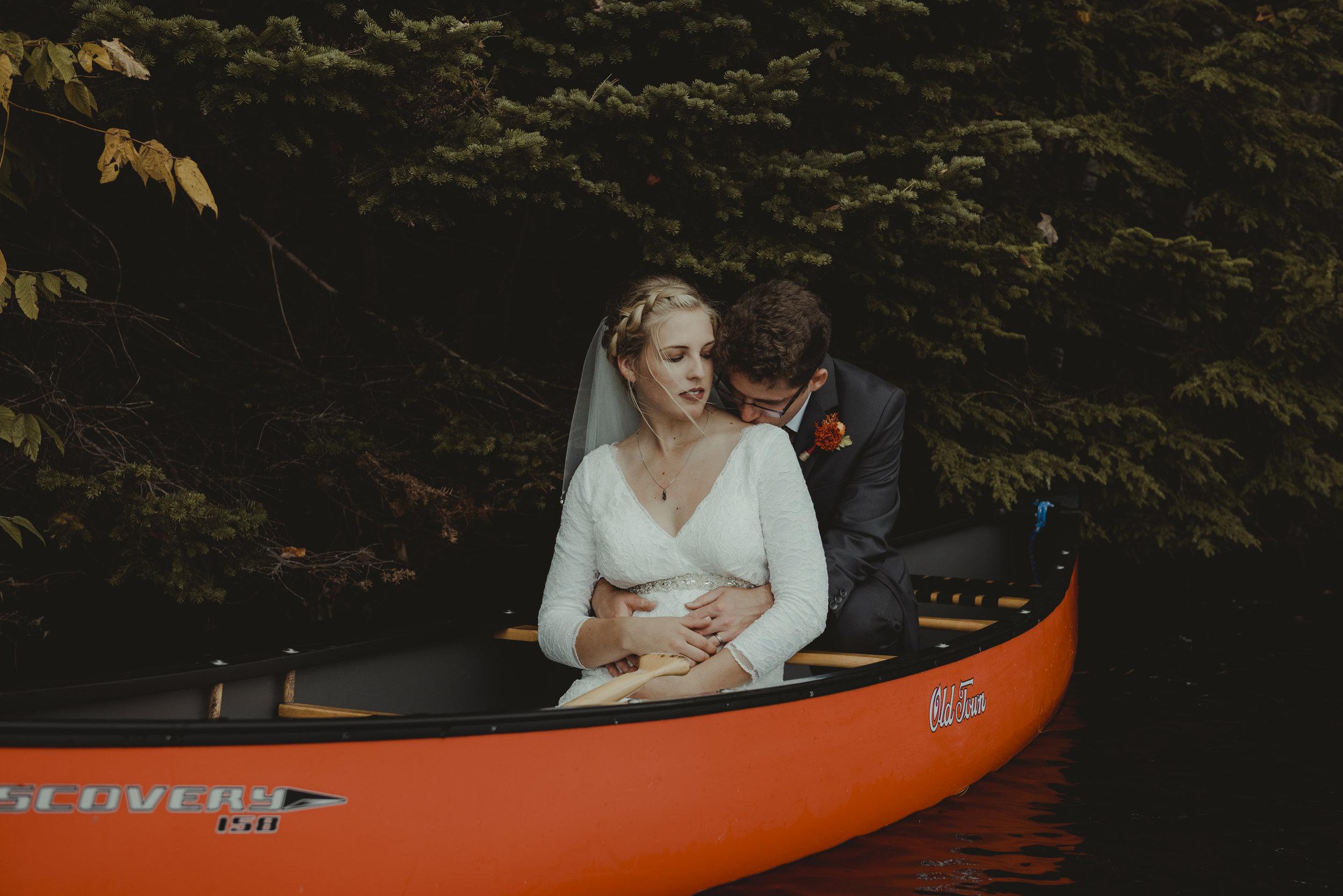 Allison & Steven // Nova Scotia