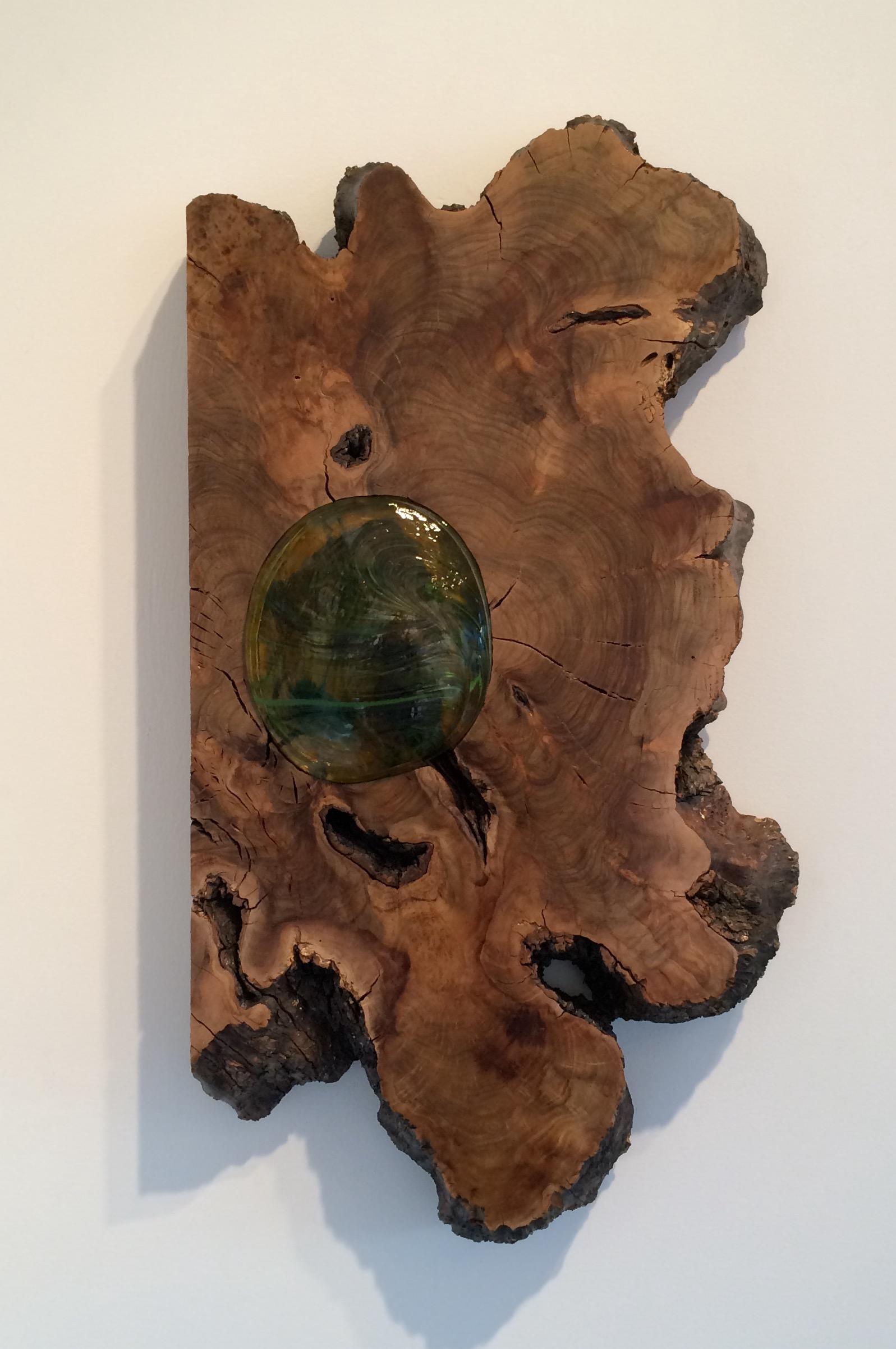 Wood Glass #4