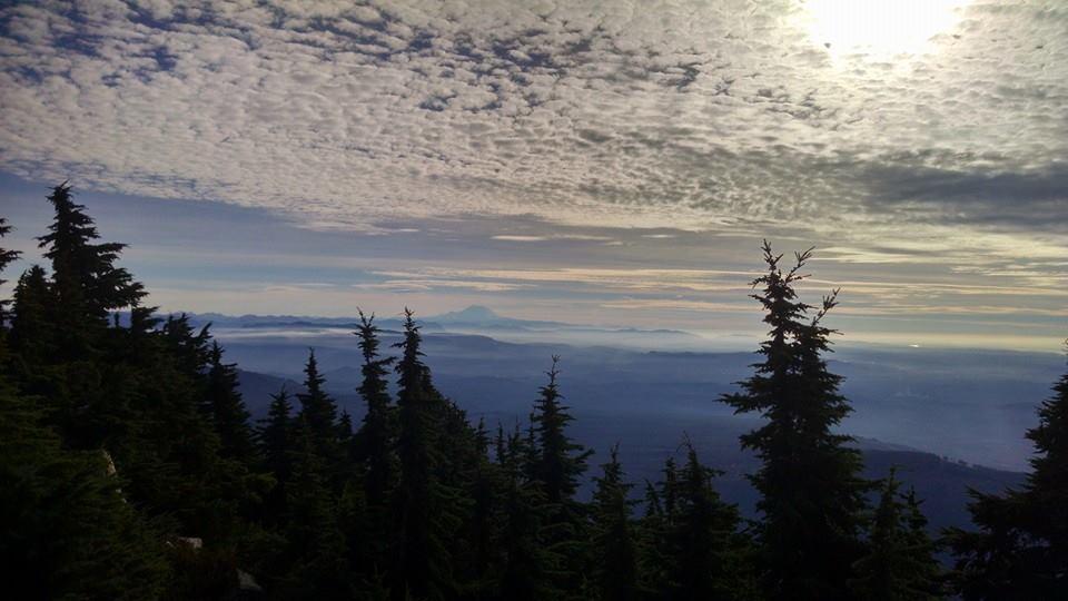 Mt. Pilchuk