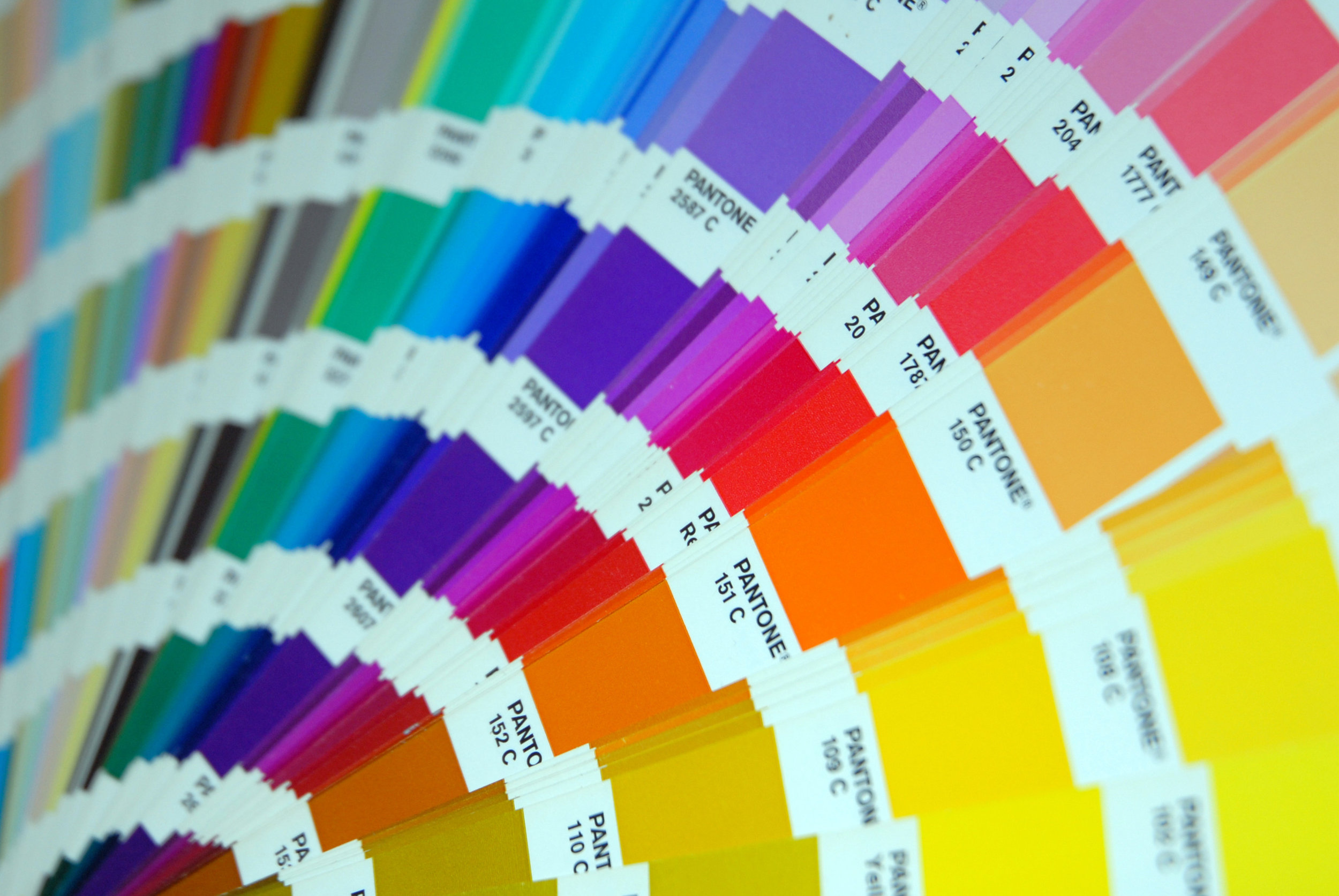 Pantone color matching - Thousands of colors to choose from to bring your design to life or match any garment, logo, or stlye. Every custom ink is mixed in house for each order.